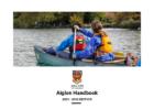 Aiglon Handbook