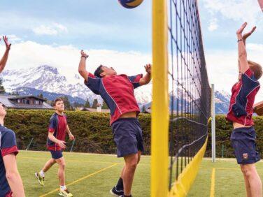 Sport Programmes