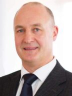 Prof David Gann CBE