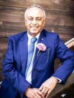 Tony Jhangiani-Jashanmal