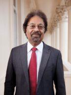 Prof Sir Tejinder Virdee FRS