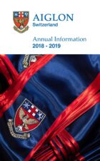 Annual Information Booklet