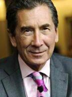 Dr Nicholas Tate CBE