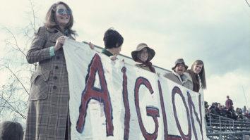 Support Aiglon