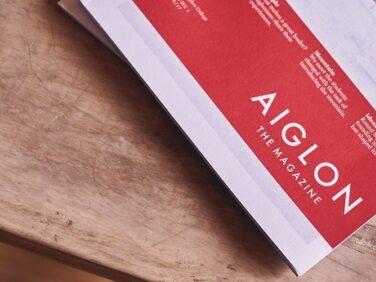 Aiglon Magazine